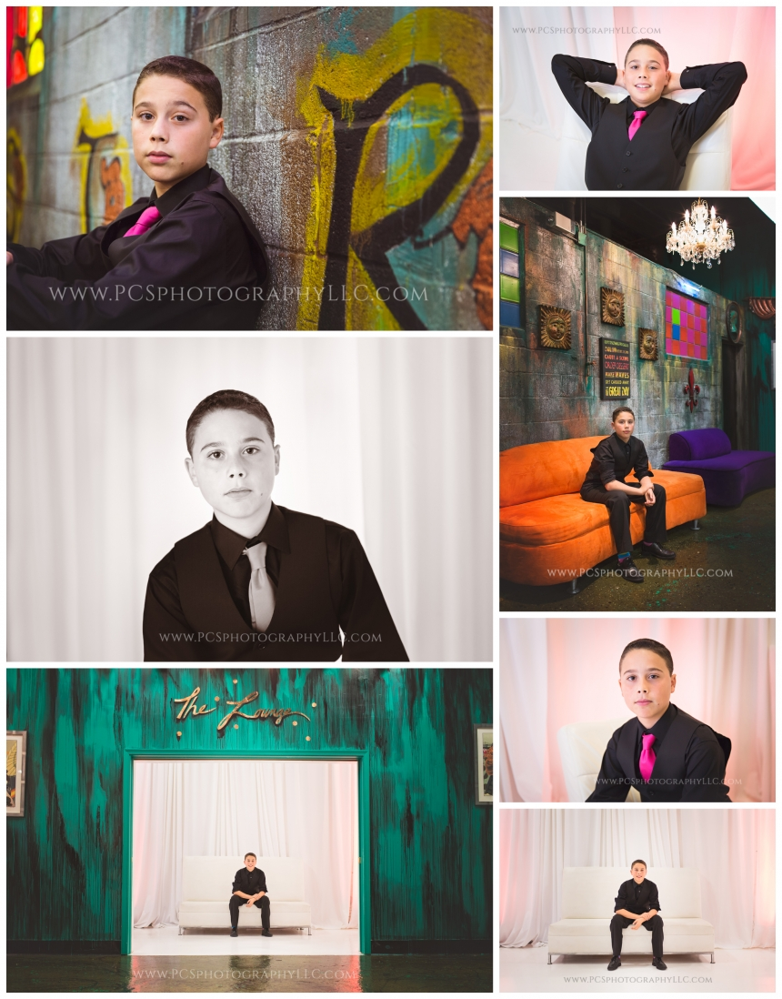 Bar Mitzvah PCS Yardley Photo